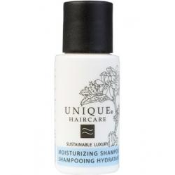 Unique Shampoing hydratant au Bleuet cheveux secs et abîmés 50ml produit de Soin et d'Hygiène capillaires Les Copines B