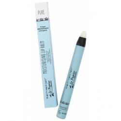 Le Papier Baume à Lèvres Hydratant PURE 6gr Produit de soin  pour les lèvres Les Copines Bio