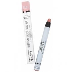 Le Papier Rouge à Lèvres Hydratant Glossy Nudes BLUSH 6gr Produit de maquillage pour les lèvres Les Copines Bio