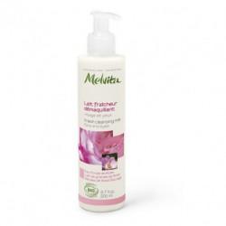 Lait fraîcheur démaquillant Nectar de roses-200 ml