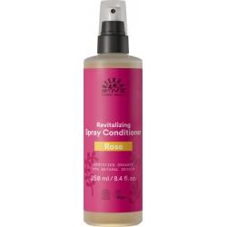 Urtekram Demêlant en spray Rose 250ml  produit de Soins capillaires Les Copines Bio
