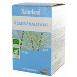Naturland Prele Bio 90 comprimés  Complément alimentaire Les Copines Bio