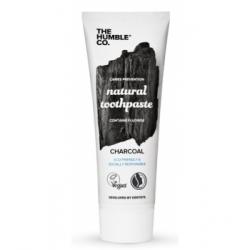 Humble Brush Dentifrice Charbon 75ml produit de soins bucco-dentaires Les Copines Bio