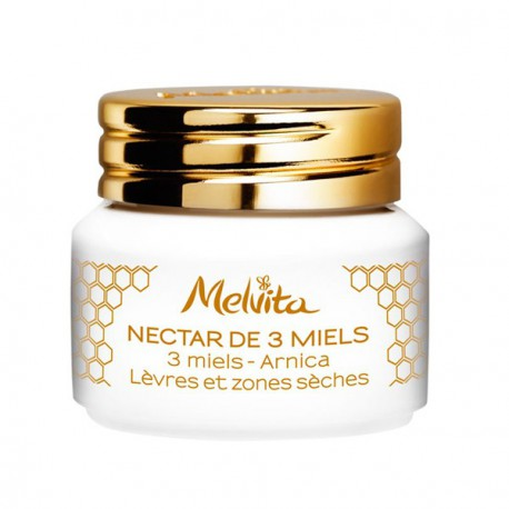 Nectar de 3 Miels-8 g