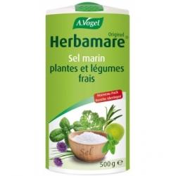 A. Vogel Herbamare 500gr produit alimentaire - condiment Les Copines Bio