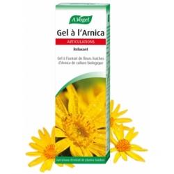A. Vogel Gel à l'Arnica 0.0 ml produit de soin contre les incidents et les bobos Les Copines Bio