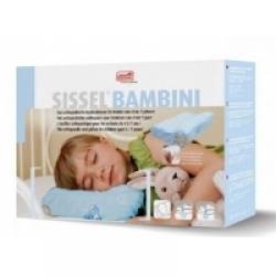Sissel Oreiller Sissel Bambini x1 produit accessoire literie - oreiller technique Les Copines Bio