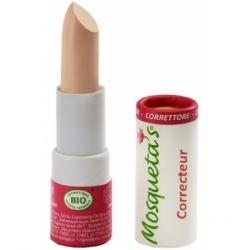 Mosqueta's Stick Multi Correcteur Beige clair 3.5ml  produit de maquillage du teint Les Copines Bio