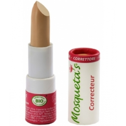 Mosqueta's Stick Multi Correcteur Beige moyen 3.5ml 0.004 ml produit de maquillage du teint Les Copines Bio