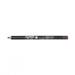 Purobio Cosmetics Crayon yeux et lèvres 39 Cerise 1.3gr produit de maquillage pour les yeux Les Copines Bio