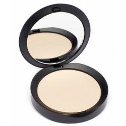 Purobio Cosmetics Poudre compacte Indissoluble 01 Neutre 9.0gr produit de maquillage minéral pour le Teint Les Copines Bio