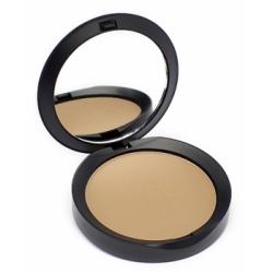 Purobio Cosmetics Poudre bronzante Reslendent mat 01 Brun clair 9.0gr produit de maquillage minéral pour le Teint Les Copines