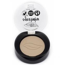 Purobio Cosmetics Fard à paupières mat 02 Tourterelle 2.5gr produit de maquillage pour les yeux Les Copines Bio