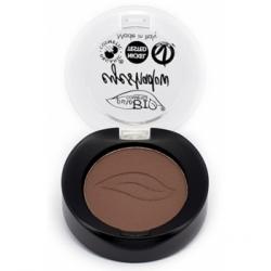 Purobio Cosmetics Fard à paupières mat 03 Marron 2.5gr produit de maquillage pour les yeux Les Copines Bio