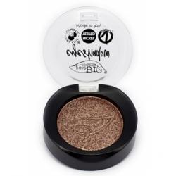 Purobio Cosmetics Fard à paupières shimmer 05 Cuivre 2.5g  produit de maquillage pour les yeux Les Copines Bio