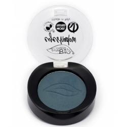 Purobio Cosmetics Fard à paupières mat 08 Vert bois 2.5g 2.5gr produit de maquillage pour les yeux Les Copines Bio