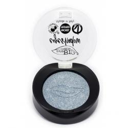 Purobio Cosmetics Fard à paupières shimmer 09 Bleu clair 2.5g 2.5gr produit de maquillage pour les yeux Les Copines Bio