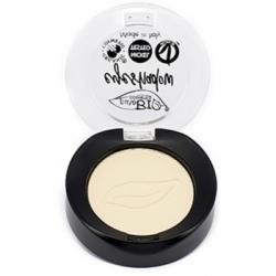 Purobio Cosmetics Fard à paupières mat 11 Banane 2.5g 2.5gr produit de maquillage pour les yeux Les Copines Bio