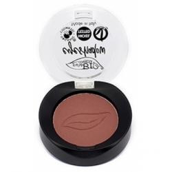 Purobio Cosmetics Fard à paupières mat 13 Marsala 2.5g 2.5gr produit de maquillage pour les yeux Les Copines Bio