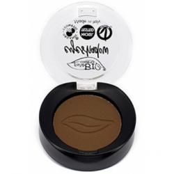 Purobio Cosmetics Fard à paupières mat 14 Marron froid 2.5g 2.5gr produit de maquillage pour les yeux Les Copines Bio