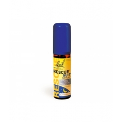 Bach Flower Remedies Rescue Spray Nuit Spray 20ml  produit élixir de fleurs de bach Les Copines Bio