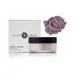 Lily Lolo Fard à paupières minéral Parma Violet  produit de maquillage pour les yeux Les Copines Bio