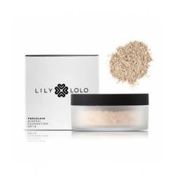 Lily Lolo Fond de Teint mineral poudre libre SPF15 China Doll  produit de maquillage minéral pour le Teint Les Copines Bi