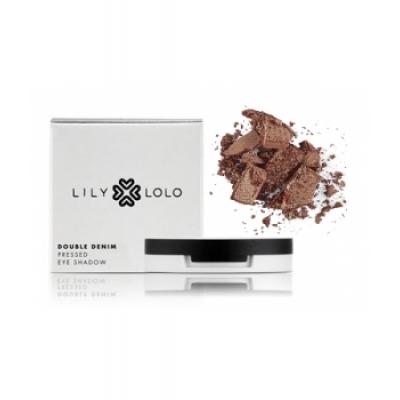 Lily Lolo Fard à paupières Take The Biscuit 2g produit de maquillage pour les yeux Les Copines Bio