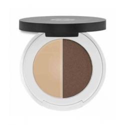 Lily Lolo Duo Sourcils Medium 2g  produit de maquillage pour les yeux Les Copines Bio