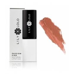 Lily Lolo Rouge à lèvres Nude Allure 4g  produit de maquillage des lèvres bio Les Copines Bio