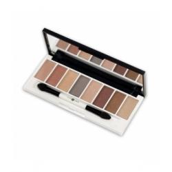 Lily Lolo Eye Palette Edition limitée Bronze Age 8g produit de maquillage pour les yeux Les Copines Bio