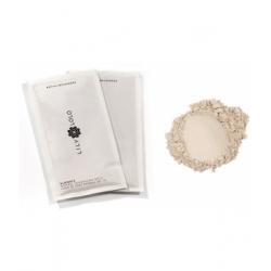 Lily Lolo Recharge Fond de teint mineral poudre libre SPF15 Porcelaine 10g  produit de maquillage pour le teint Les Copin