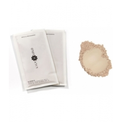 Lily Lolo Recharge Fond de teint mineral poudre libre SPF15 Blondie 10gr produit de maquillage pour le teint Les Copines