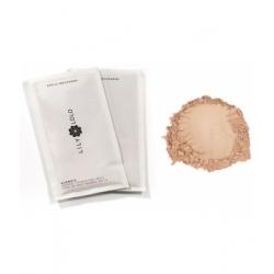 Lily Lolo Recharge Fond de teint mineral poudre libre SPF15 Popsicle 10g  produit de maquillage pour le teint Les Copines