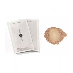 Lily Lolo Recharge Fond de teint mineral poudre libre SPF15 Cookie 10g produit de maquillage pour le teint Les Copines B