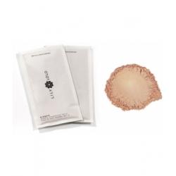 Lily Lolo Recharge Fond de teint mineral poudre libre SPF15 Cool Caramel 10g  produit de maquillage pour le teint Les Cop