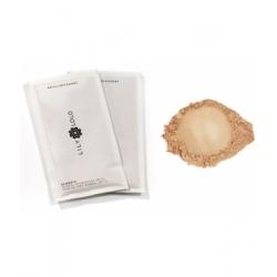 Lily Lolo Recharge Fond de teint mineral poudre libre SPF15 Warm Honey 10g produit de maquillage pour le teint Les Copin