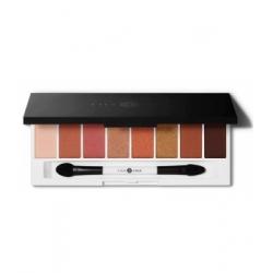 Lily Lolo Eye Palette Golden Hour 8g  produit de maquillage pour les yeux Les Copines Bio