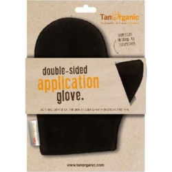 Tanorganic Gant d'Application produit de soin solaire Les Copines Bio