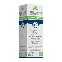 Equi - Nutri Protabel Bio Flacon compte gouttes 30ml Complément alimentaire Les Copines Bio