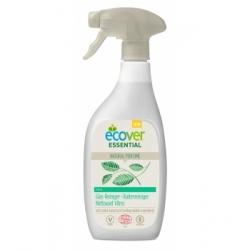 Ecover Ecosurfactant Nettoyant pour Vitres et surfaces vitrées en Spray 500ml Produit d'entretien Les Copines Bio
