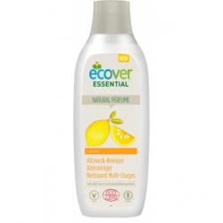 Ecover Nettoyant multi usages Citron 1L  Produit d'entretien Les Copines Bio