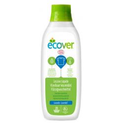 Ecover Lessive Liquide Ecocert 1L  Produit d'entretien Les Copines Bio