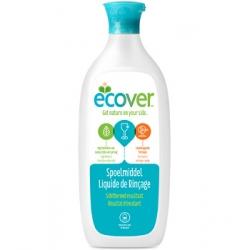 Ecover Liquide de rinçage lave vaisselle 500ml  Produit d'entretien Les Copines Bio