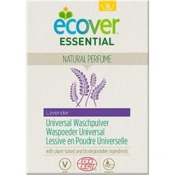 Ecover Lessive poudre Universelle parfum Lavande 1,2 kg produit d'entretien pour la maison Les Copines Bio