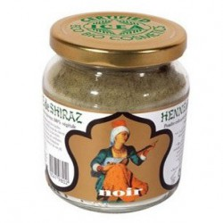 Henné de shiraz Noir-150 gr
