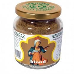 Henné de shiraz Blond doré-150 gr