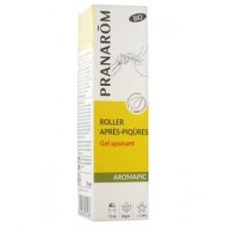 Pranarôm Roller Apres piqures Bio 15ml  produit Anti-insectes Les Copines Bio