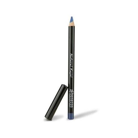 Crayon contour des yeux bleu électrique-1,1 g