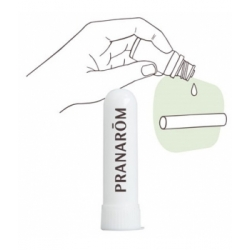 Pranarôm Stick inhalateur vide  produit d'aromathérapie bio Les Copines Bio